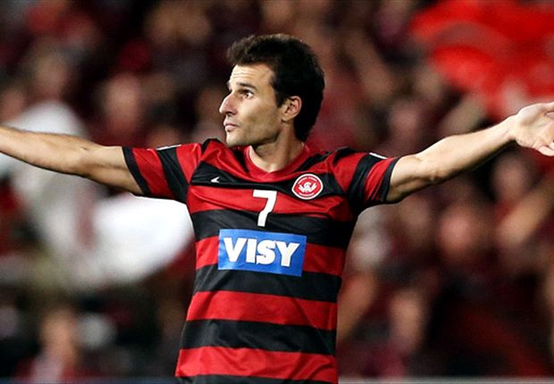 Western Sydney 1-0 Kawasaki Frontale: Wanderers hang tough for win