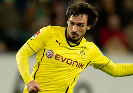 Transfer Talk: Barca close in on Hummels