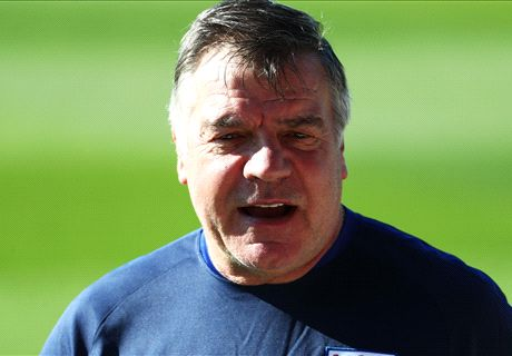 Allardyce 'absolutely distraught' over exit