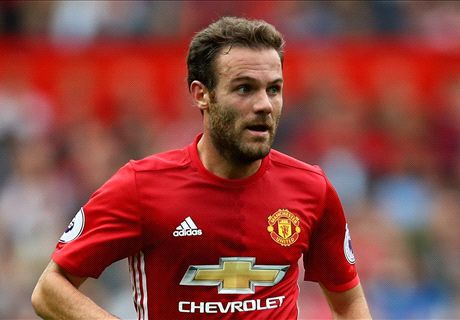 RUMOURS: Man Utd to give Mata new deal