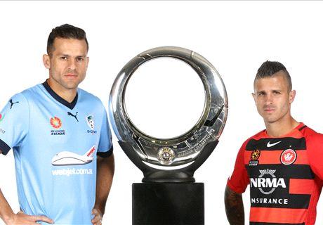 Sydney derby excites Bobo