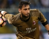 Donnarumma is incredible, says Hart