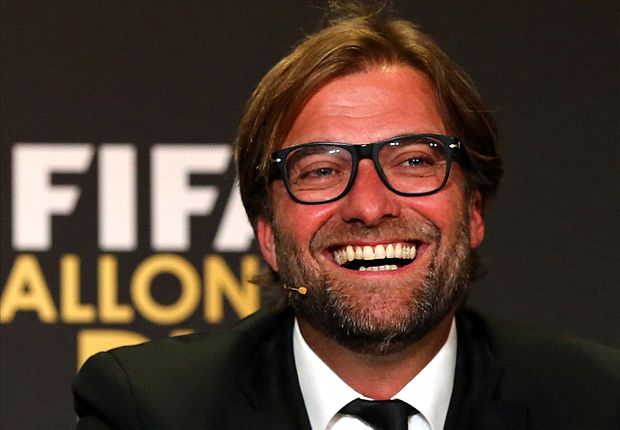 Klopp: Third not a disaster for Dortmund