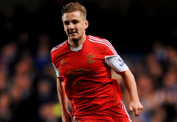 Manchester United lead race to sign Southampton starlet Shaw