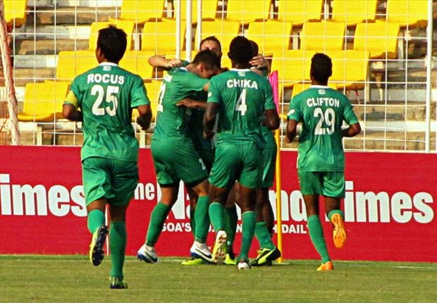 Salgaocar FC - Rangdajied United Preview: The Greens look to close gap at the top