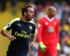 Cazorla still waiting on talks over new Arsenal deal