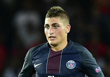 Verratti: I'm at PSG to win UCL!