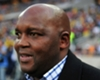 Mosimane wants Manyama at Sundowns