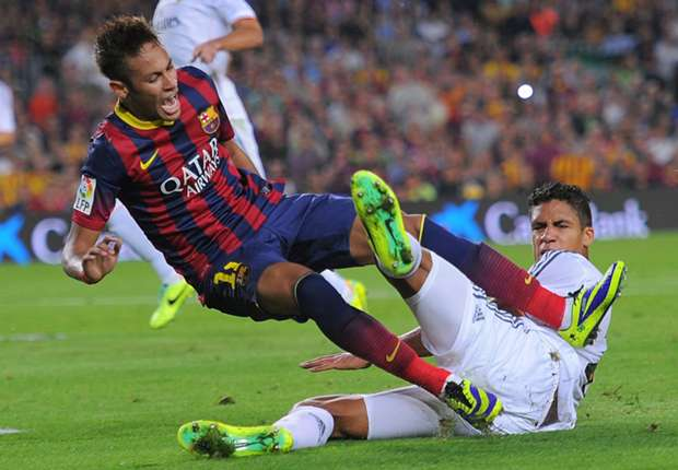 Real Madrid - Barcelona Betting Preview: The hosts can shade a high scoring encounter