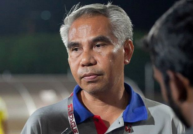 Salim: We showed fans the 'real' Tampines Rovers