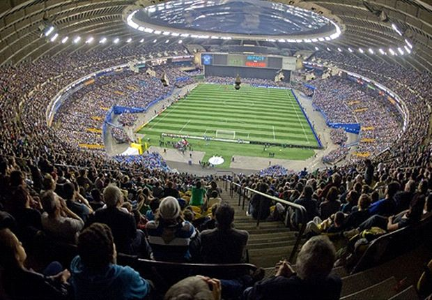 Montreal Impact confident home opener at Olympic Stadium will go ahead as planned