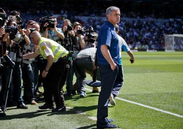 José Mourinho, Real Madrid