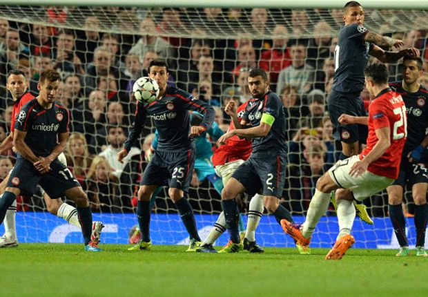 De Gea double save was decisive, says Fuster