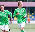 PSV-talenten veel te sterk voor Rostov