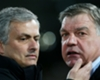 Mourinho feels sorry for Allardyce