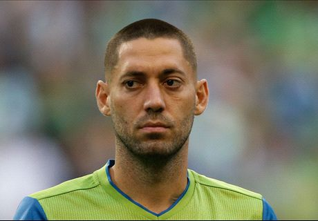 Dempsey's absence creates major void