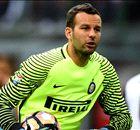 "Handanovic: ""Udine? Mi piacerebbe tornare"""