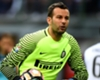 Man City & Liverpool target Handanovic vows to remain at Inter