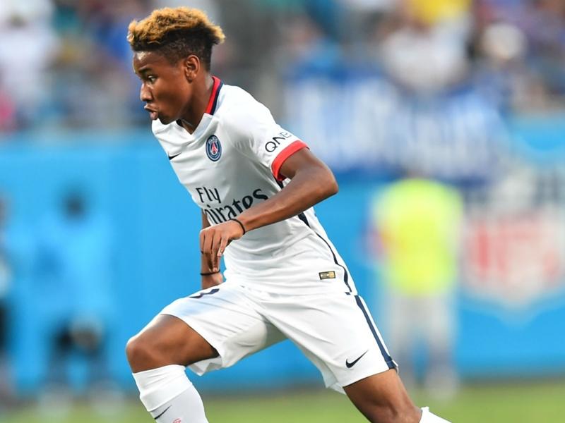 """PSG, Nkunku : """"Je suis prêt à avoir du temps de jeu"""""""
