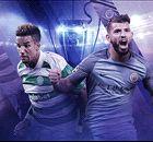 LIVE: Celtic vs Manchester City