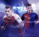 LIVE: Arsenal vs Basel
