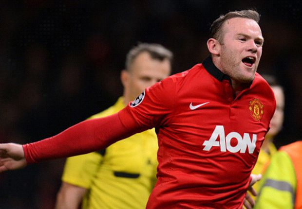 Rooney: Olympiakos comeback can trigger special end to season