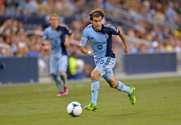 CONCACAF Player of the Week: Graham Zusi