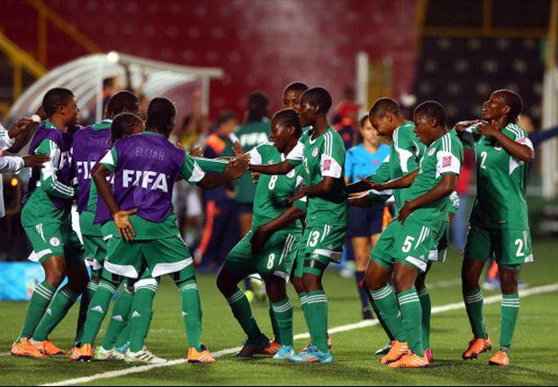 Nigeria U17W - Spain U17W Preview: Nikyu hopes to break quarter-final hoodoo