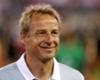 No truth to England rumours, says Klinsmann