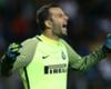 """L'Inter vince ancora e Handanovic 'vede' il terzo posto: """"Dipende da noi"""""""