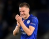 Vardy reveals matchday energy drink and port routine