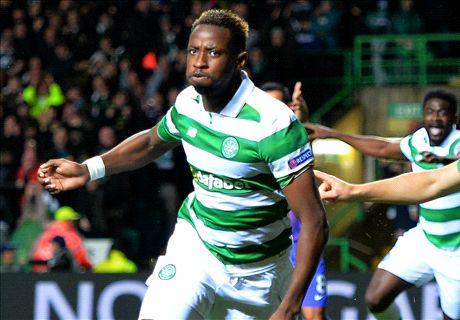 FT: Celtic 3-3 Manchester City