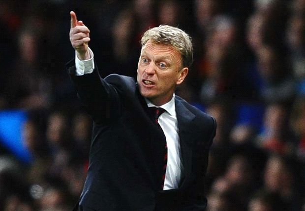 Sir Alex would have struggled with this ageing Manchester United squad, says Moyes