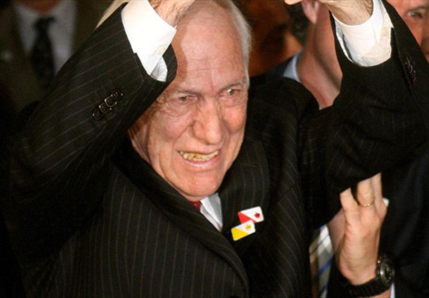 Brazil mourns Hilderaldo Bellini