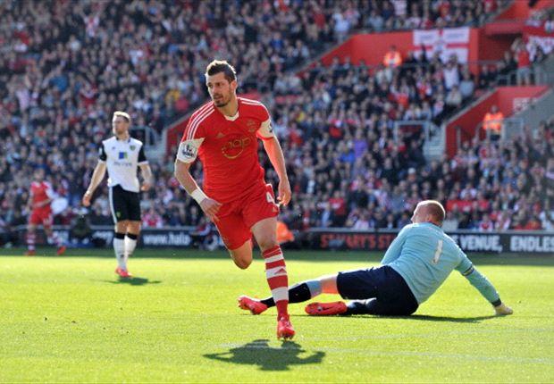 Koeman: Schneiderlin in contention to face Liverpool