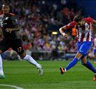 ANÁLISIS | Así fue el partido de Carrasco contra el Bayern