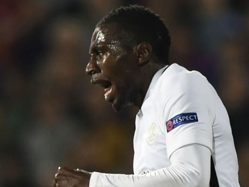 Matuidi, Motta, Areola, Kluivert, Al-Khelaïfi : les réactions après Ludogorets-PSG