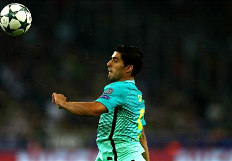 AO VIVO:Borussia M. 1 x 2 Barcelona
