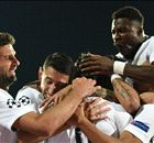 Champions: o ranking de clubes da UEFA pós-rodada