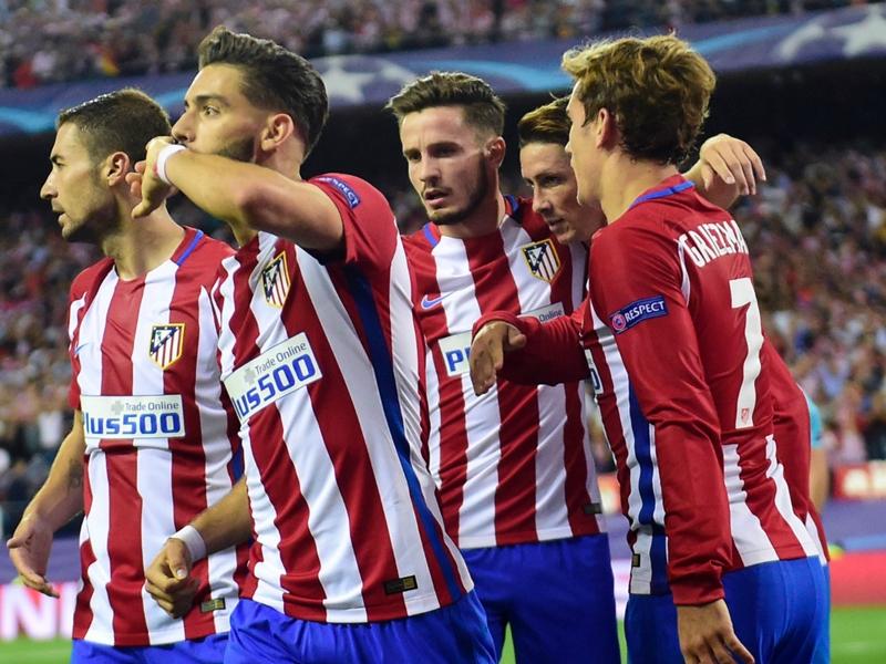Atlético-Bayern 1-0, Carrasco fait chuter Ancelotti et sa bande