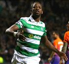 Man City peg back Celtic in 3-3 thriller