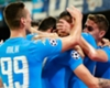 Napoli macchina da goal: 20 in 8 gare