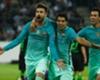 برشلونة يحظى بعودة ثلاثي دفاعه
