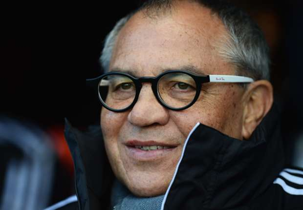 Magath urges Fulham to attack City