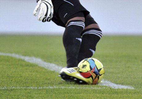 Resumen fecha 8 Copa Postobón
