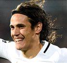 PSG: Cavani double beats Ludogorets