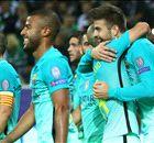 Barcelona Susah Payah Tekuk Gladbach