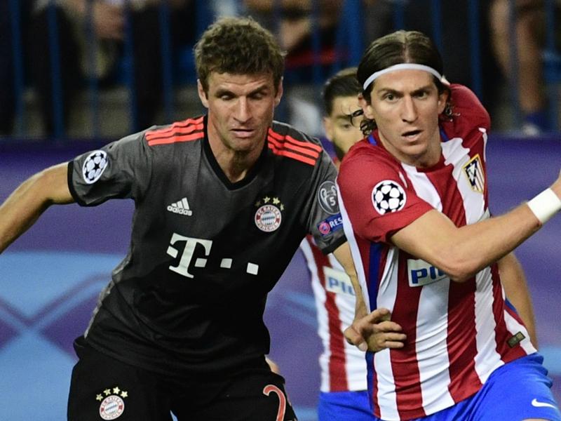 "Bayern, Müller : ""On ne manque pas de motivation"""