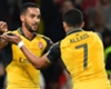 Walcott on fire as Arsenal win again