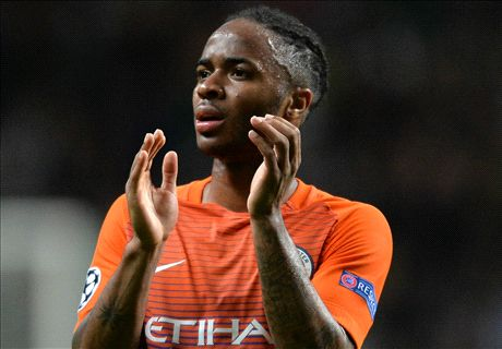 Man City survive big test of character